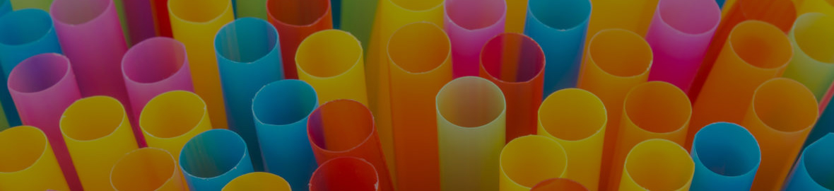 The Lifecycle of a Plastic Straw