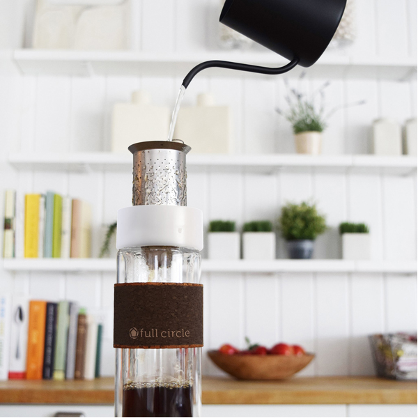EarthHero - Brumi Portable Coffee Maker - 12 oz.  3