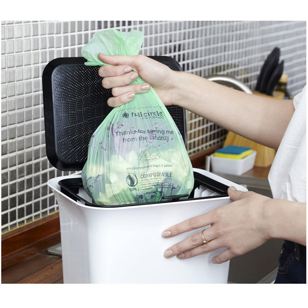 EarthHero - Fresh Air Compostable Bags 5
