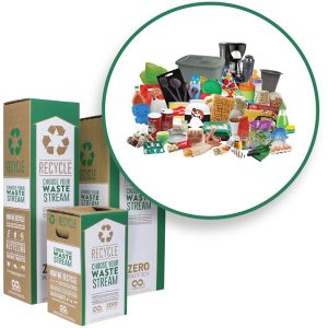 EarthHero - TerraCycle Kitchen Zero Waste Box 1