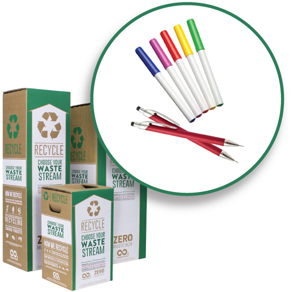 EarthHero - TerraCycle Pens