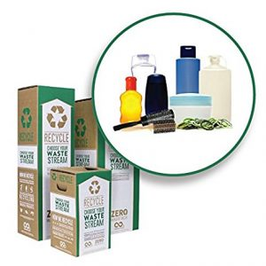 EarthHero - TerraCycle Personal Care & Beauty Zero Waste Box 1