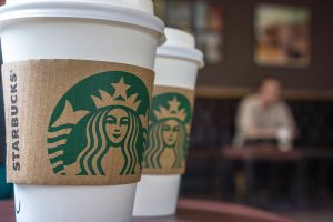 Starbucks Cups | recycling guide | EarthHero