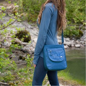 Haiku Jaunt Crossbody | Upcycled & Recycled Products | EarthHero.com