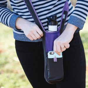 rPETe Bottle Sling ChicoBag | Upcycled & Recycled Products | EarthHero.com
