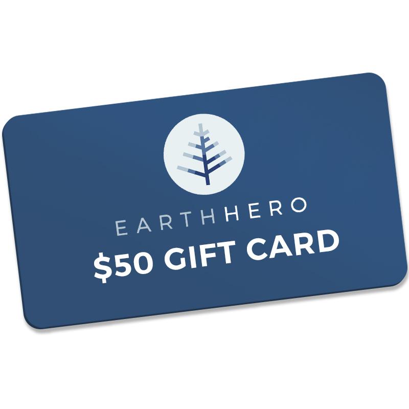 $50 Gift Card  $50