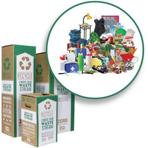 TerraCycle All in One Zero Waste Box | EarthHero | Sustainable Wedding Gifts