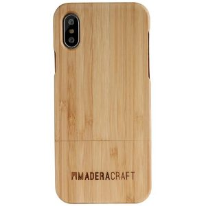 EarthHero - Bamboo iPhone X Case - 1