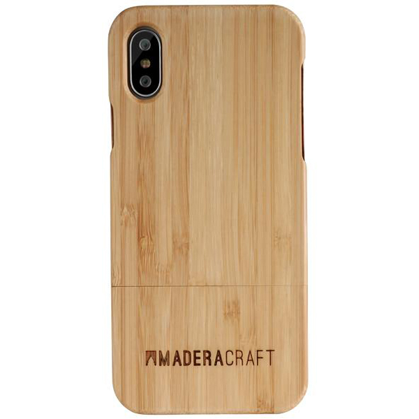 EarthHero - Bamboo iPhone X Case - 1