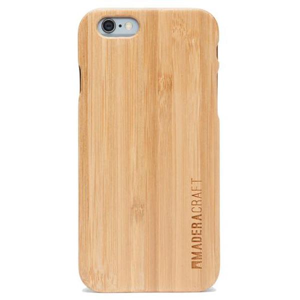 EarthHero - Bamboo Wooden Phone Case - iPhone 6 Plus