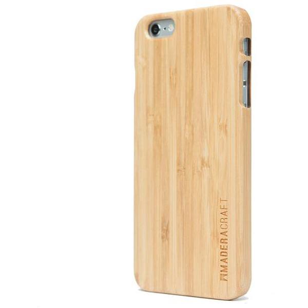 EarthHero - Bamboo Wooden Phone Case - 2