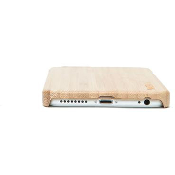 EarthHero - Bamboo Wooden Phone Case - 3