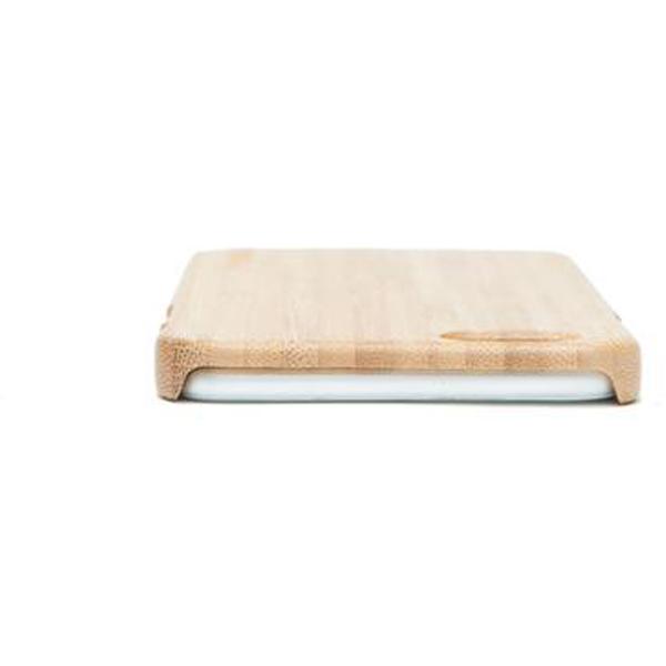 EarthHero - Bamboo Wooden Phone Case - 4