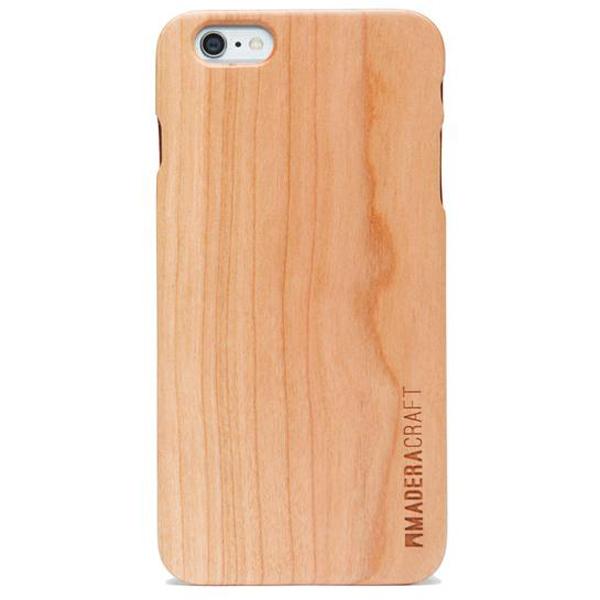 EarthHero - Cherry Wood Wooden Phone Case - iPhone 6 Plus
