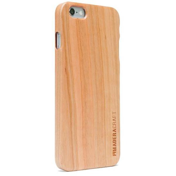 EarthHero - Cherry Wood Wooden Phone Case - 2