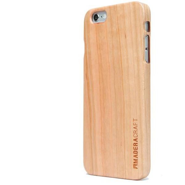 EarthHero - Cherry Wood Wooden Phone Case - 3