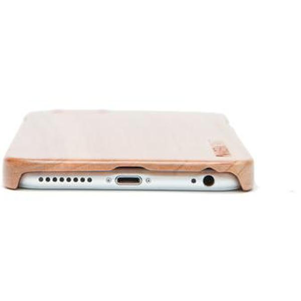 EarthHero - Cherry Wood Wooden Phone Case - 4