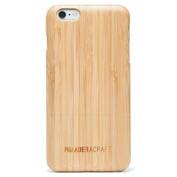 EarthHero - Two Piece Bamboo Wooden Phone Case - iPhone 6 Plus