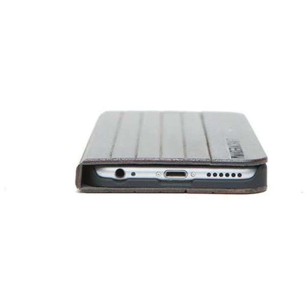 EarthHero - Wraparound Walnut Wooden Phone Case - 4