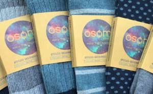 Osom Socks | Upcycled vs Recycled | EarthHero