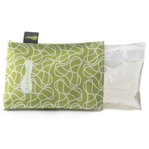 EarthHero - Recycled Plastic Gel Ice Pack - Lime