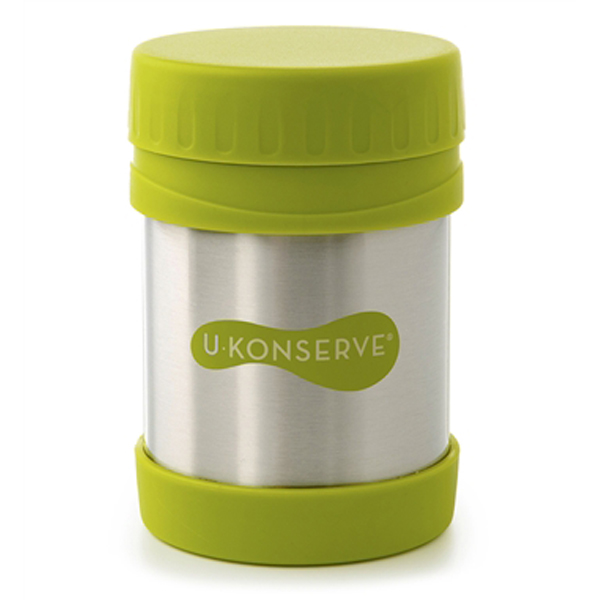 EarthHero - Vacuum-Insulated Food Jar Thermos - 12oz 1