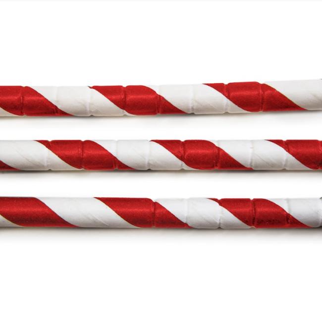 EarthHero - Compostable Paper Straws - 50pk 2