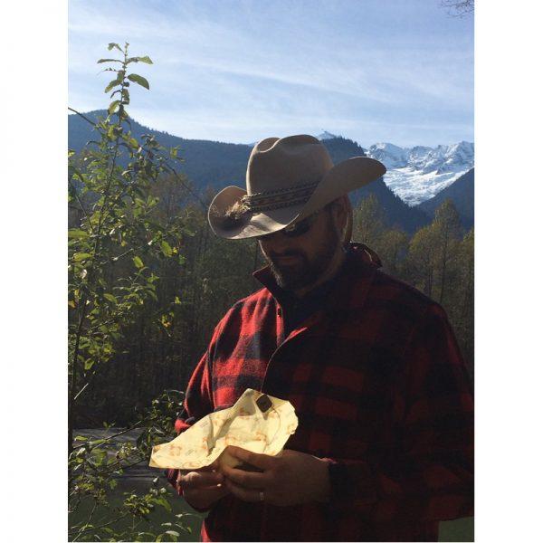 EarthHero - Khala Beeswax Reusable Sandwich Wrap - 3
