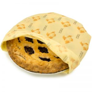 EarthHero - Khala Large Beeswax Reusable Food Wraps - 2pk - 1