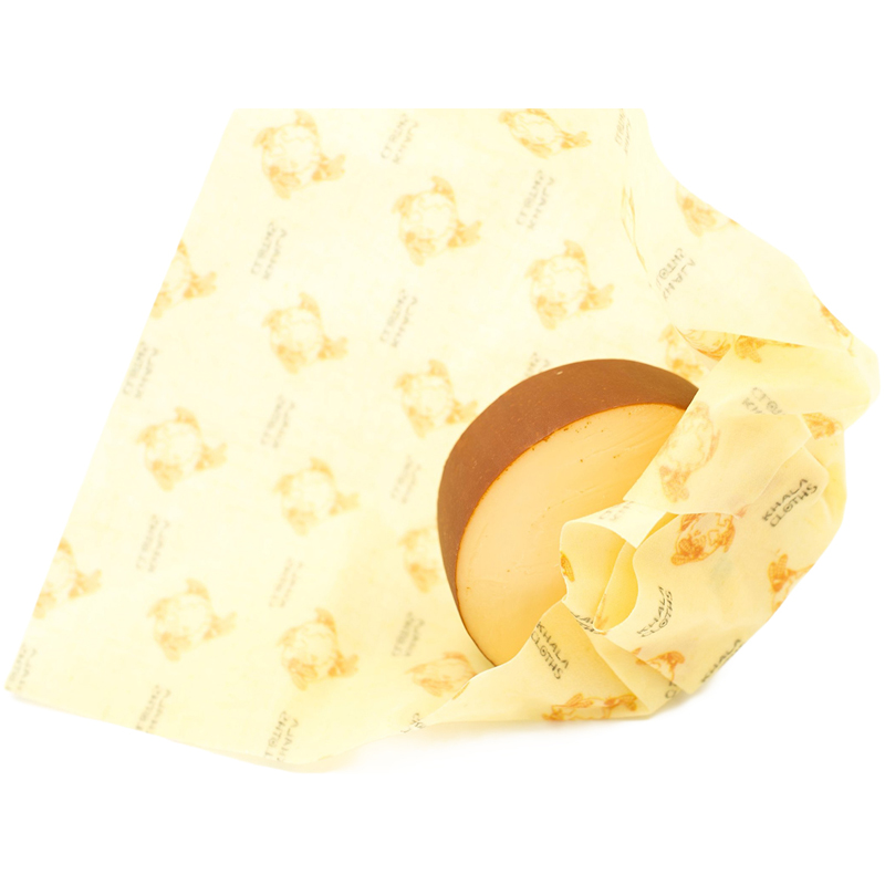 EarthHero - Khala Medium Beeswax Reusable Food Wraps - 3pk - 1