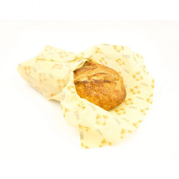 EarthHero - Khala Potluck Beeswax Reusable Food Wrap - 1