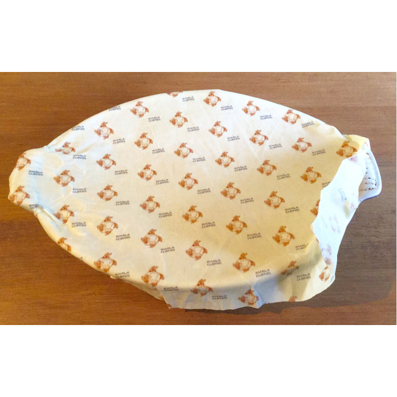 EarthHero - Khala Potluck Beeswax Reusable Food Wrap - 3