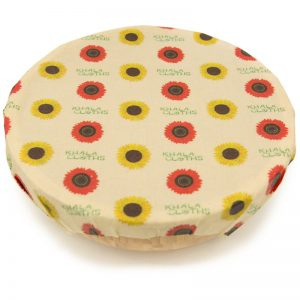 EarthHero - Khala Potluck Vegan Reusable Food Wrap - 1