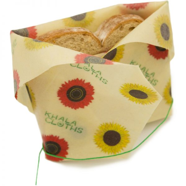 EarthHero - Khala Vegan Reusable Sandwich Wrap - 2