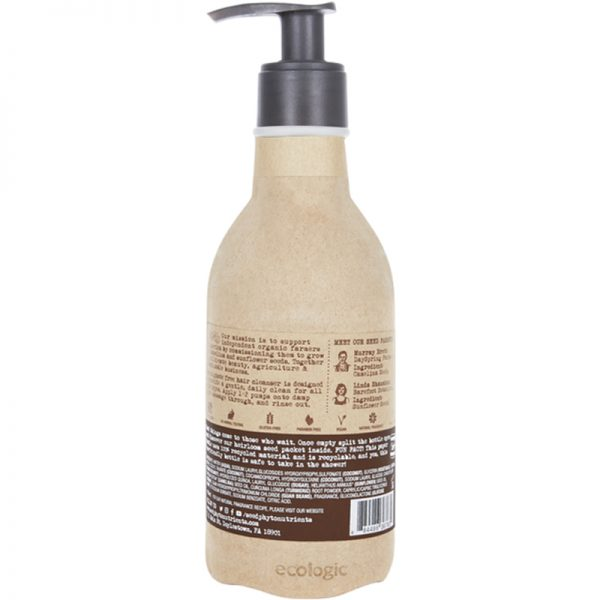 EarthHero - Daily Natural Shampoo - 2