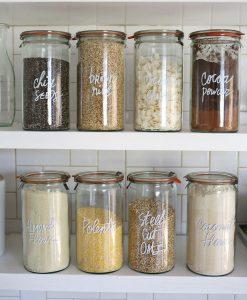 10 Tips to Buy in Bulk | earthHero | Mason Jars