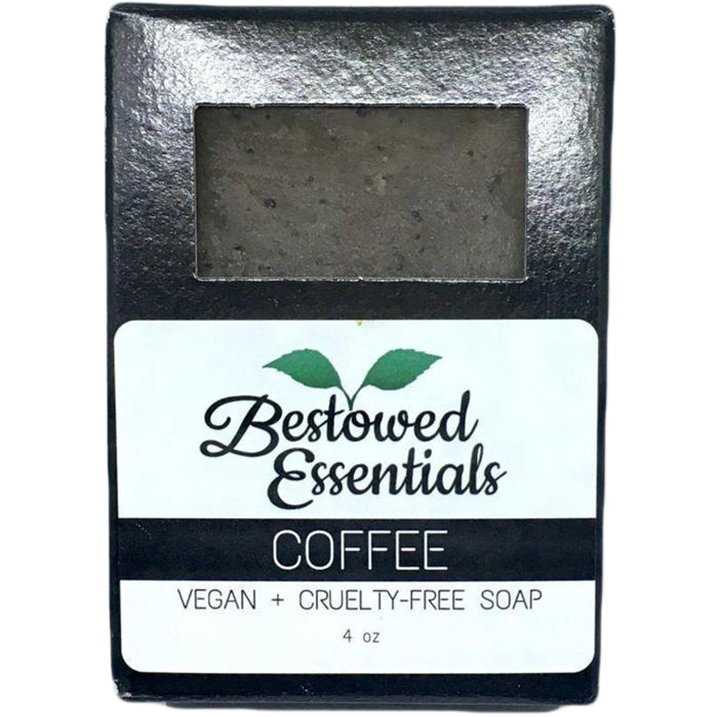 EarthHero - Handmade Coffee Soap - 3