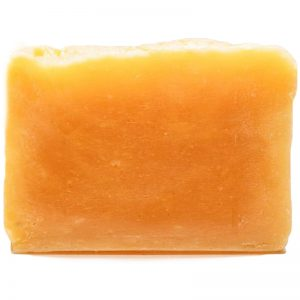 EarthHero - Handmade Florida Orange Soap - 1