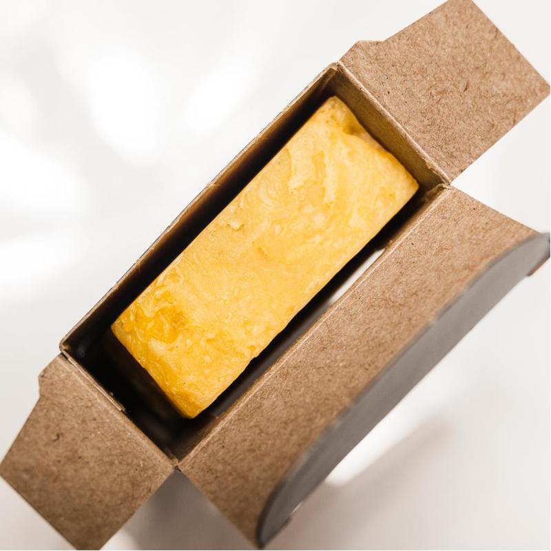 EarthHero - Handmade Florida Orange Soap - 3