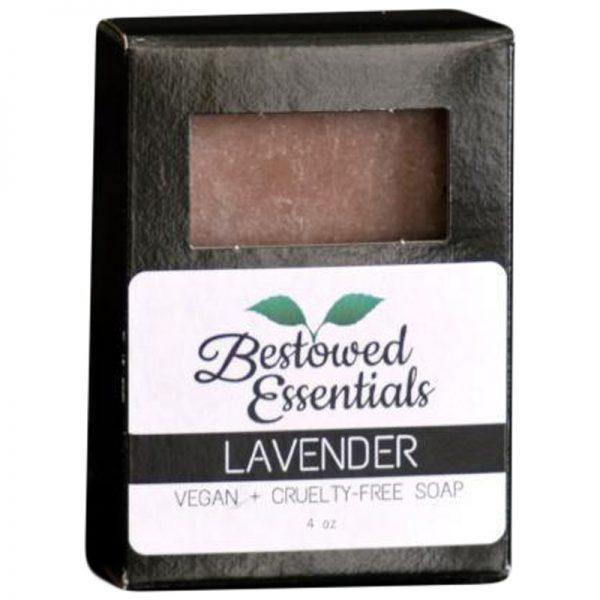 EarthHero - Handmade Lavender Soap - 1