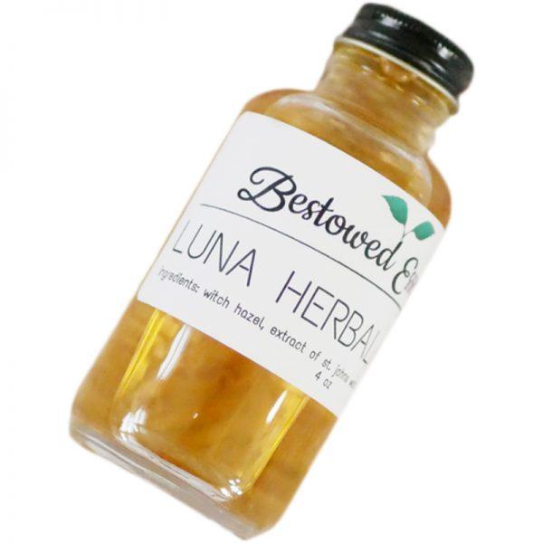 EarthHero - Luna Herbal Face Toner - 1