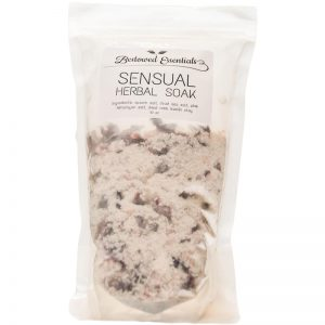 EarthHero - Natural Sensual Bath Soak - 1