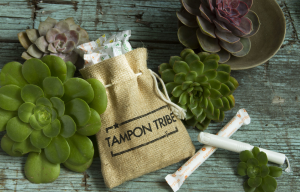 Compostable Tampons | Tampon Tribe | EarthHero | 7 Steps to Ditch Plastic
