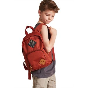 Whittier Backpack | United by Blue | EarthHero | Sustainable Back to school