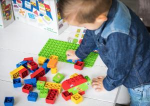 BioBuddi Learning Blocks | Sustainable Back to School | EarthHero