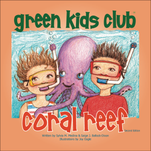 Green Kids Club Books | EarthHero | Sustainable Back to school