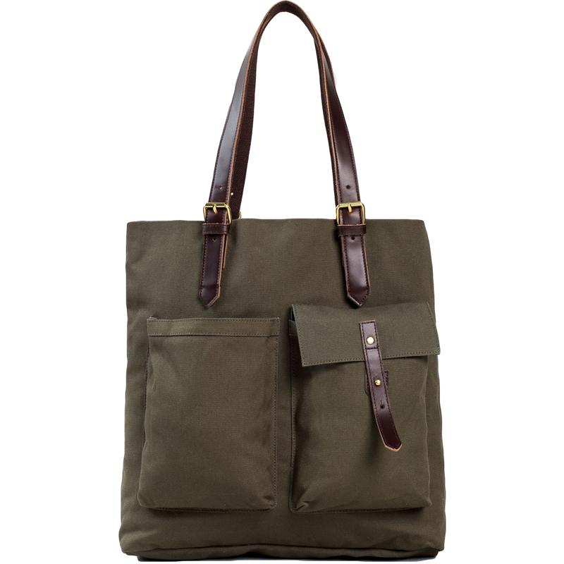 EarthHero - Cedar Tote Bag - 1