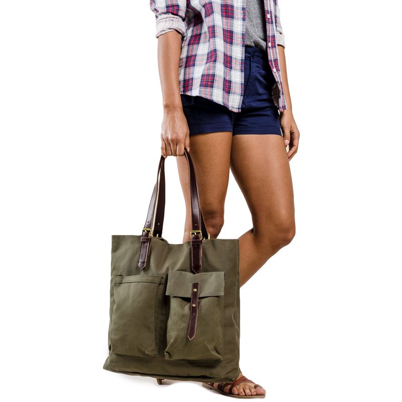 EarthHero - Cedar Tote Bag - 3