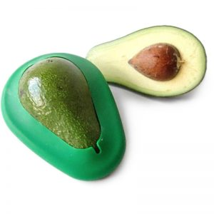 EarthHero - Avocado Food Huggers - 2 pk - 1