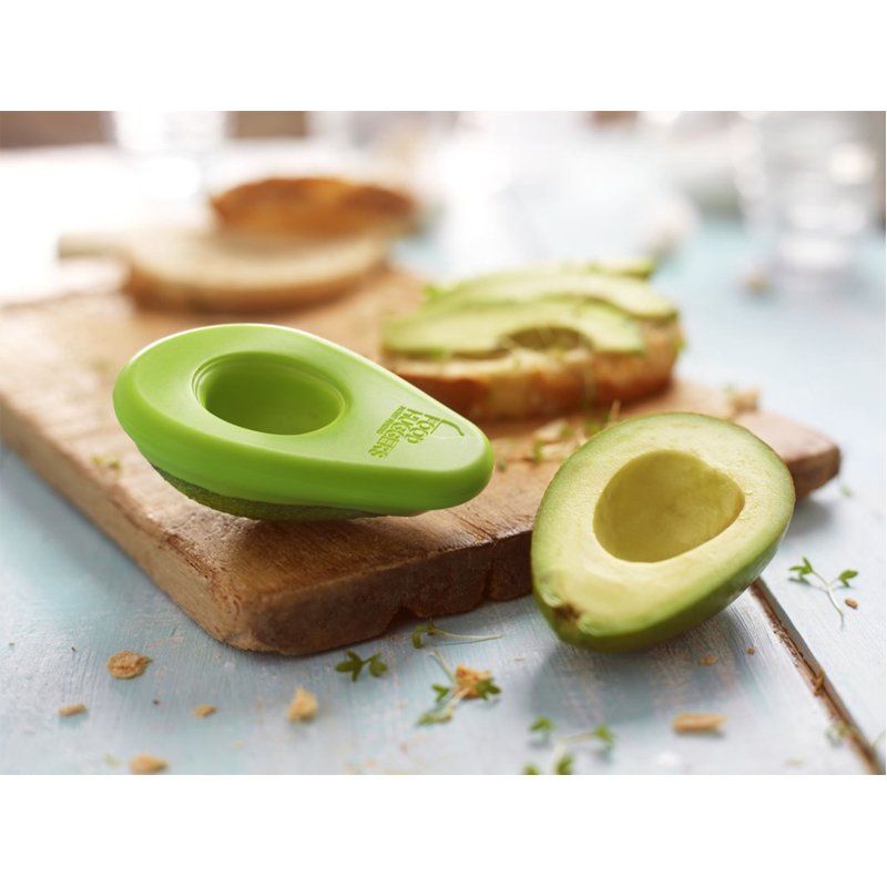 EarthHero - Avocado Food Huggers - 2 pk - 4